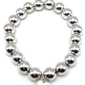Silver Standard Bracelet