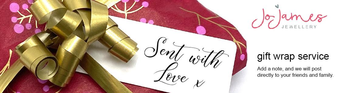 Jo James Gift Wrap Service